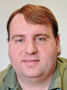 Jonathan Bartlett