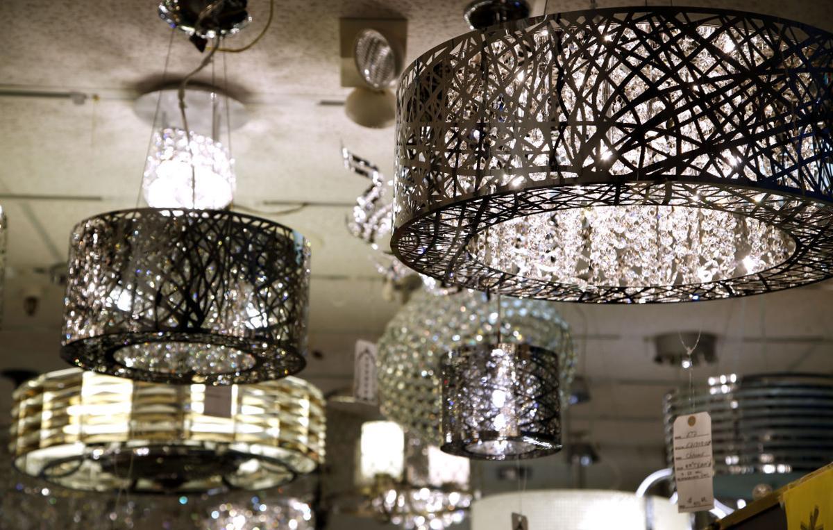 Update indoor lighting to show off a space create new look home garden tulsaworld com