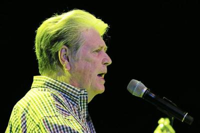 Brian Wilson for Echo in the Canyon
