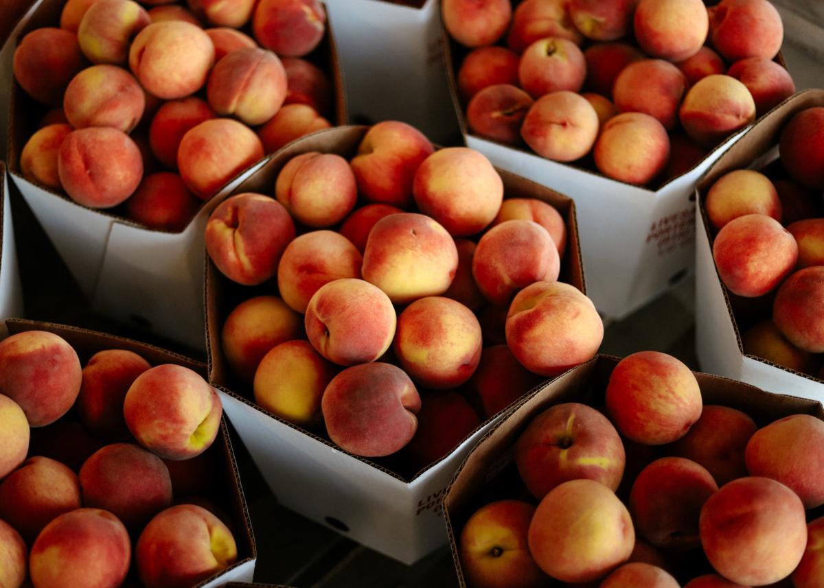 Porter Peaches (copy) (copy)