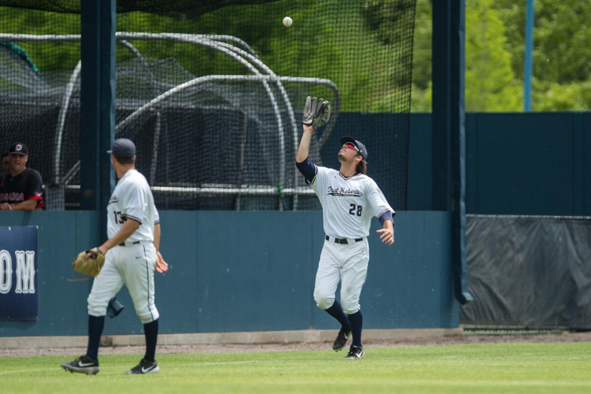 ORU vs Omaha - 11am Game