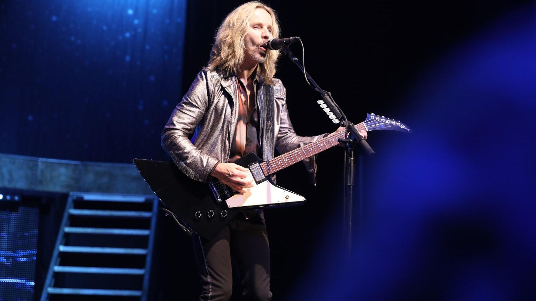 Pop Culture Styx's Tommy Shaw releases cover of Led Zeppelin's ...