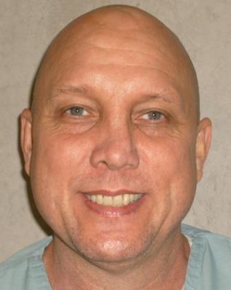 Phillip Hancock death row DOC image
