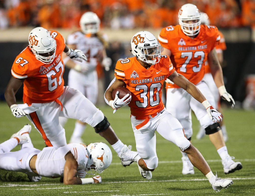photo gallery oklahoma state football uniform tracker slideshows
