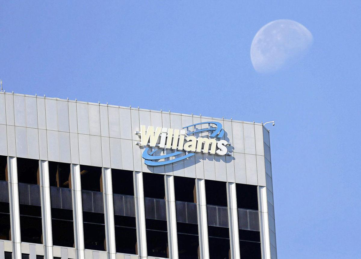 How Williams rebuilt the company after the failed ETE merger and ...