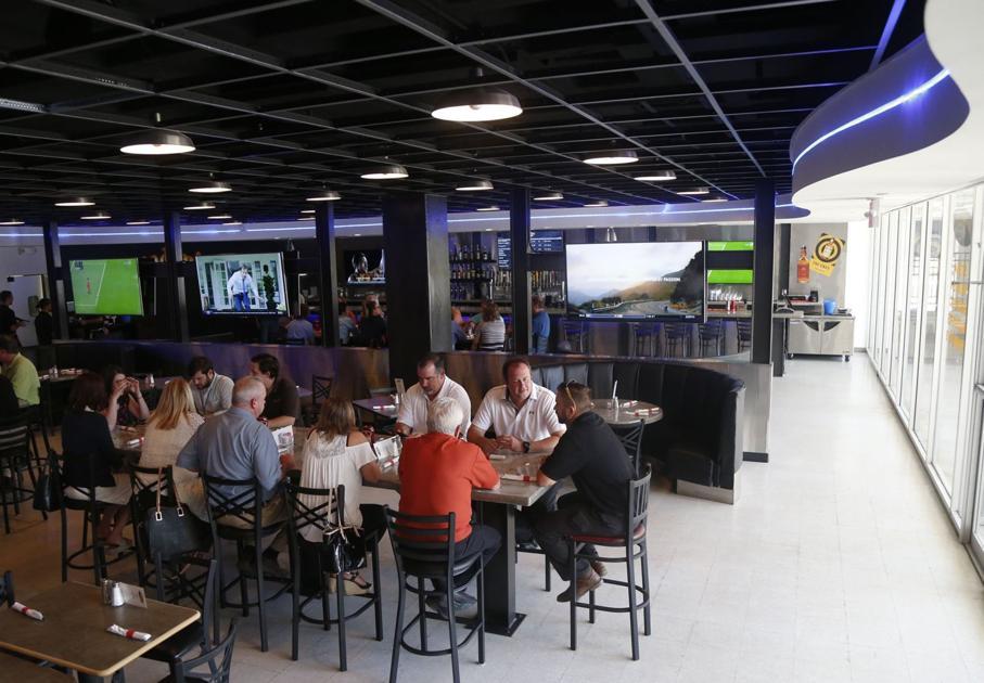 Downtown Utica Restaurants