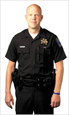 Police uniforms tulsa