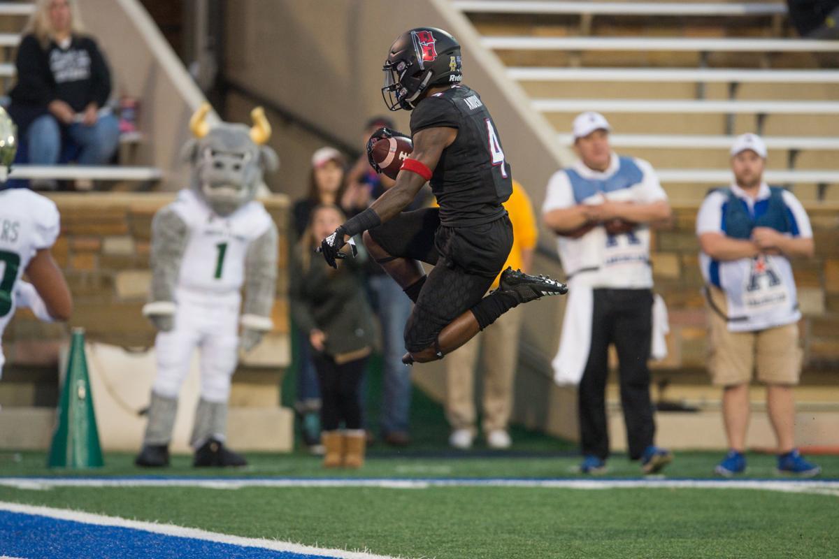 Tulsa at Arkansas: Razorbacks lead early field goal battle | TU Sports Extra | tulsaworld.com