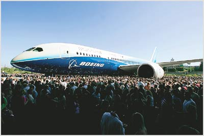 boeing investors may sour on 787 archive tulsaworld com rh tulsaworld com