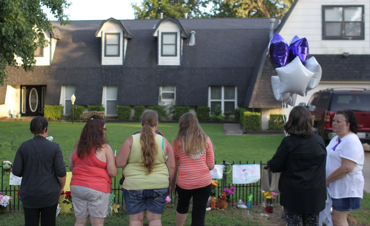 Neighbors remember the Bever killings on the eve of a new