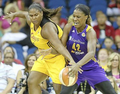 From the blogs: Is the Tulsa Shock leaving Tulsa? | Sports