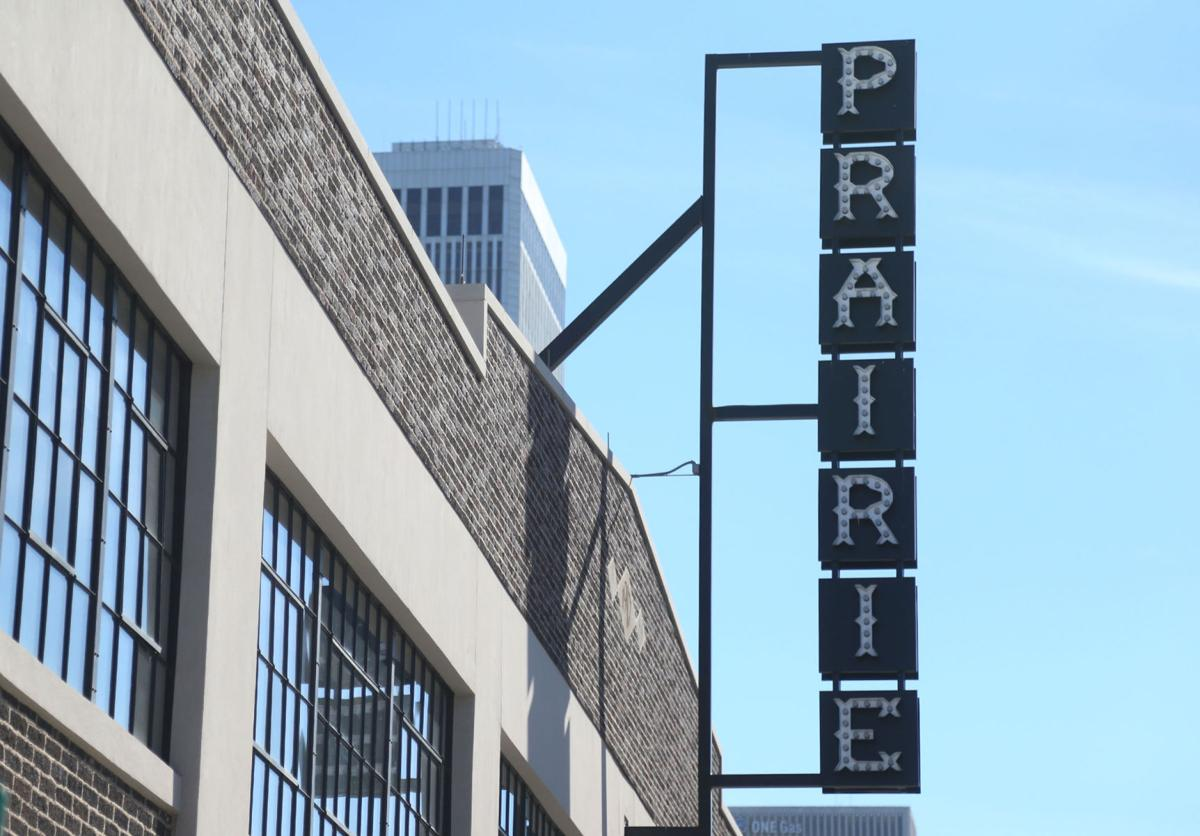 What the Ale Prairie Brewpub now serving beer brewed onsite What The Ale