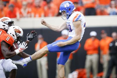 Supreme Court Punts On Ada Special Ed >> No 17 Boise State At No 24 Oklahoma State Notebook Cowboys Dial