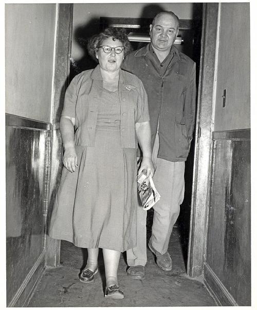 Nannie Doss Husbands