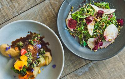 3 chef-approved recipes with microgreens for color and crunch