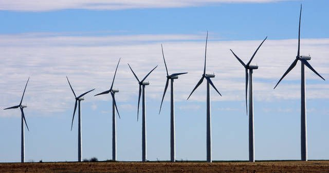 Federal Judge Dismisses Wind Company Lawsuit Filed Against