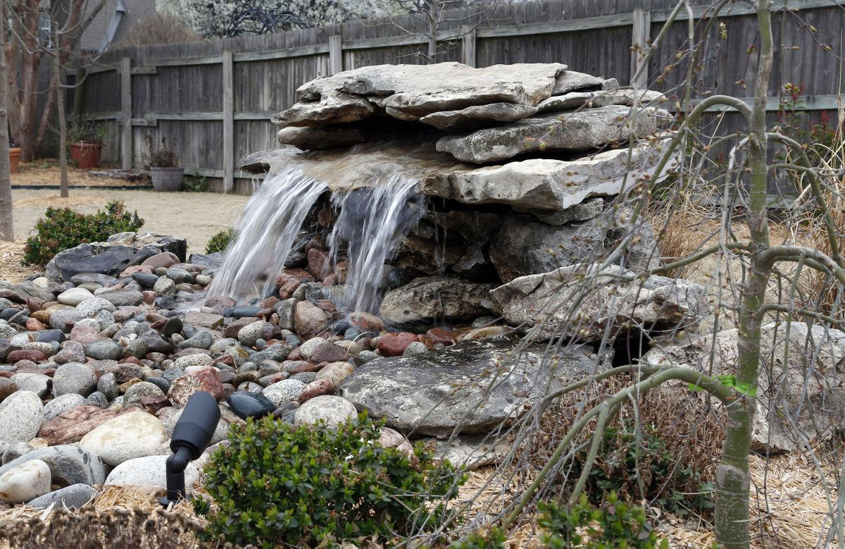 Greater Tulsa Home Garden Show Offers Low Maintenance