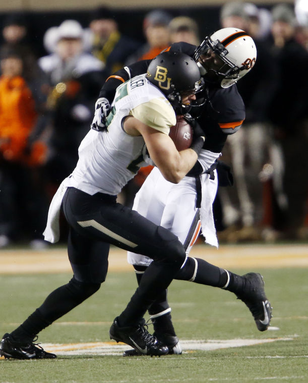 Bryce Petty Pictures - Texas v Baylor - Zimbio