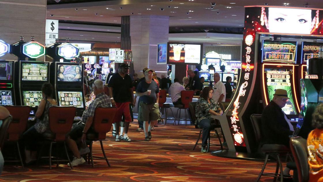 oklahoma 39 s tribal casino
