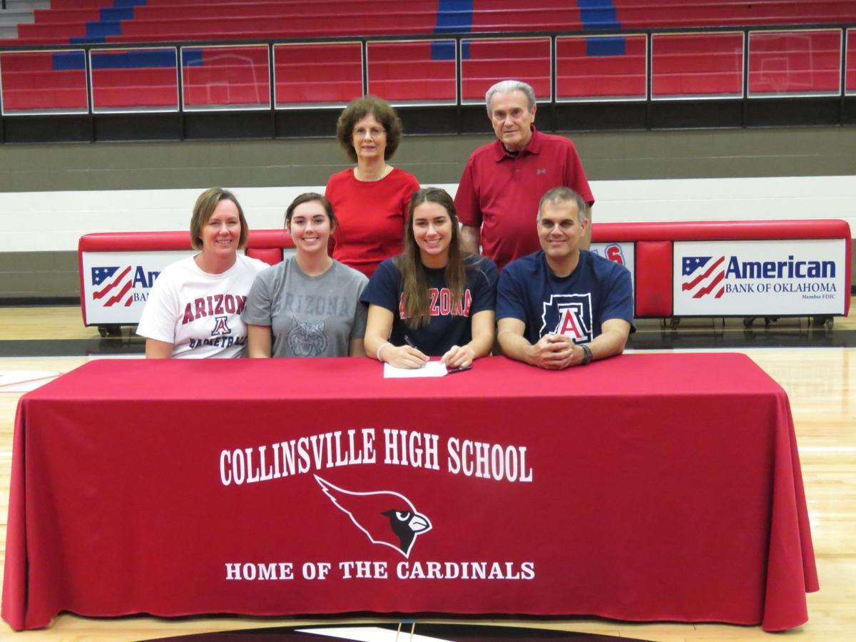 Collinsville Cardinals
