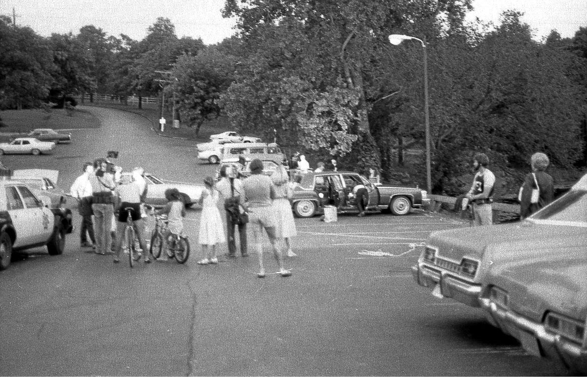 Throwback Tulsa: Mob-style murder at posh golf course ...