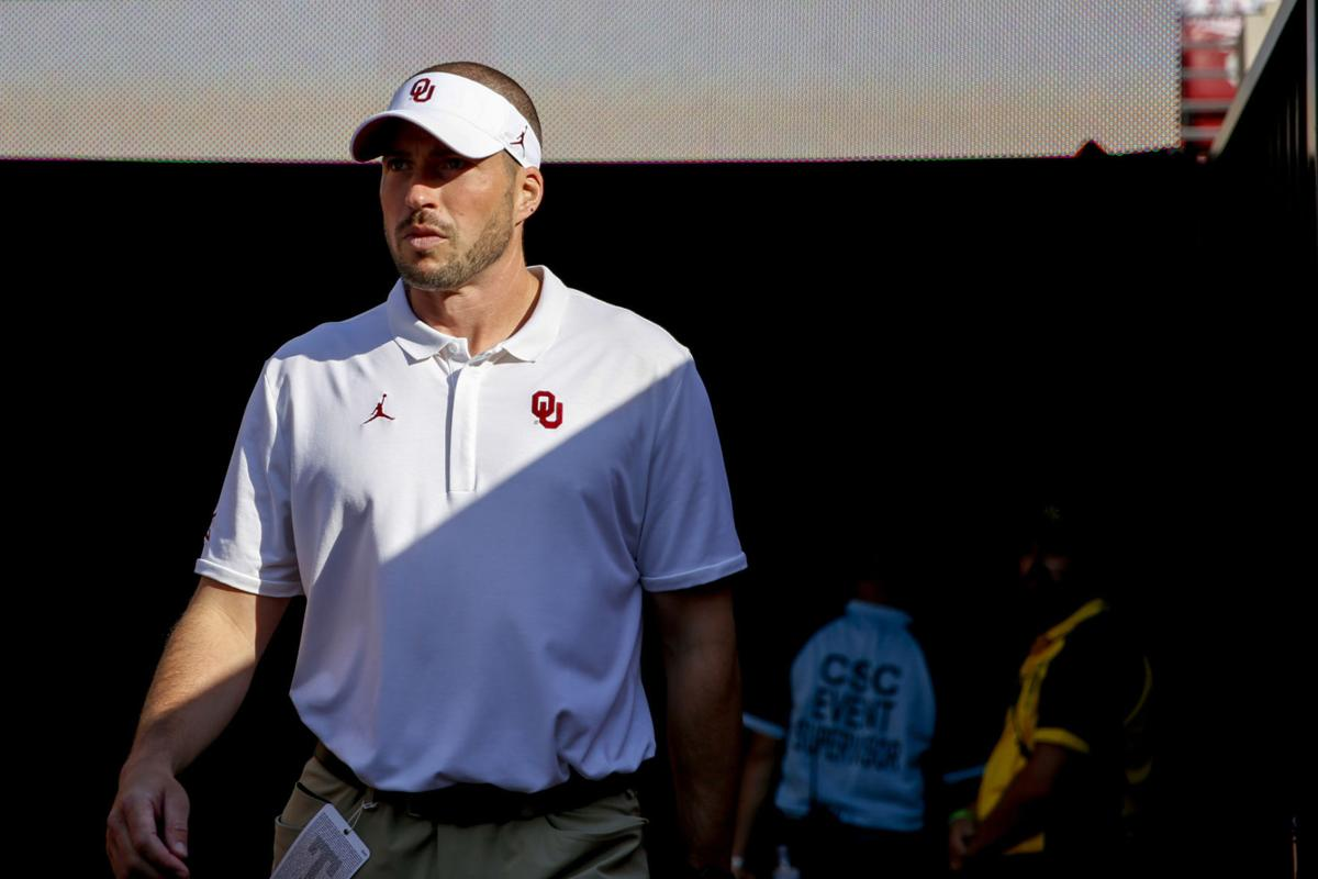Ou Football College Decisions Could Be Leap Of Faith For Recruits Not Able To Visit Campuses Coaches Local News Tulsaworld Com