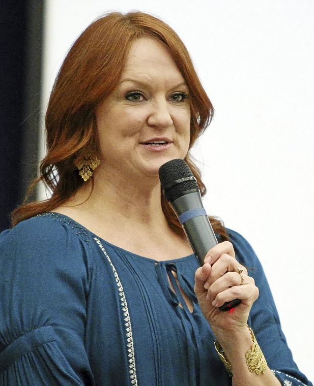 Pioneer Woman Ree Drummond Talks New Deli, Shares Tips And
