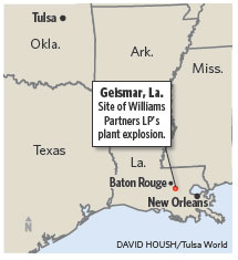 Williams Olefins cited by OSHA in fatal Louisiana plant ... on kenner louisiana map, erwinville louisiana map, dutchtown louisiana map, houma louisiana map, abbeville louisiana map, luling louisiana map, arabi louisiana map, prairieville louisiana map, bayou goula louisiana map, harvey louisiana map, franklin louisiana map, frenier louisiana map, donaldsonville louisiana map, ruston louisiana map, fluker louisiana map, keithville louisiana map, covington louisiana map, monroe louisiana map, fordoche louisiana map, st. martinville louisiana map,