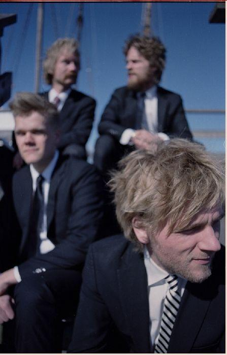 Danish String Quartet to make its Tulsa debut | | tulsaworld com