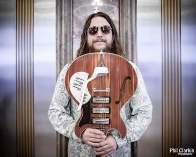 paul benjaman leads band of tulsa musicians to texas benefit concert