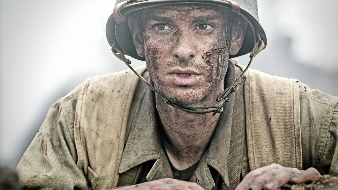 Movie Review Hacksaw Ridge Is Moving Character Study And Brutal Movies Tulsaworld Com