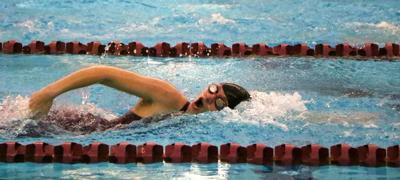 Owasso swimming