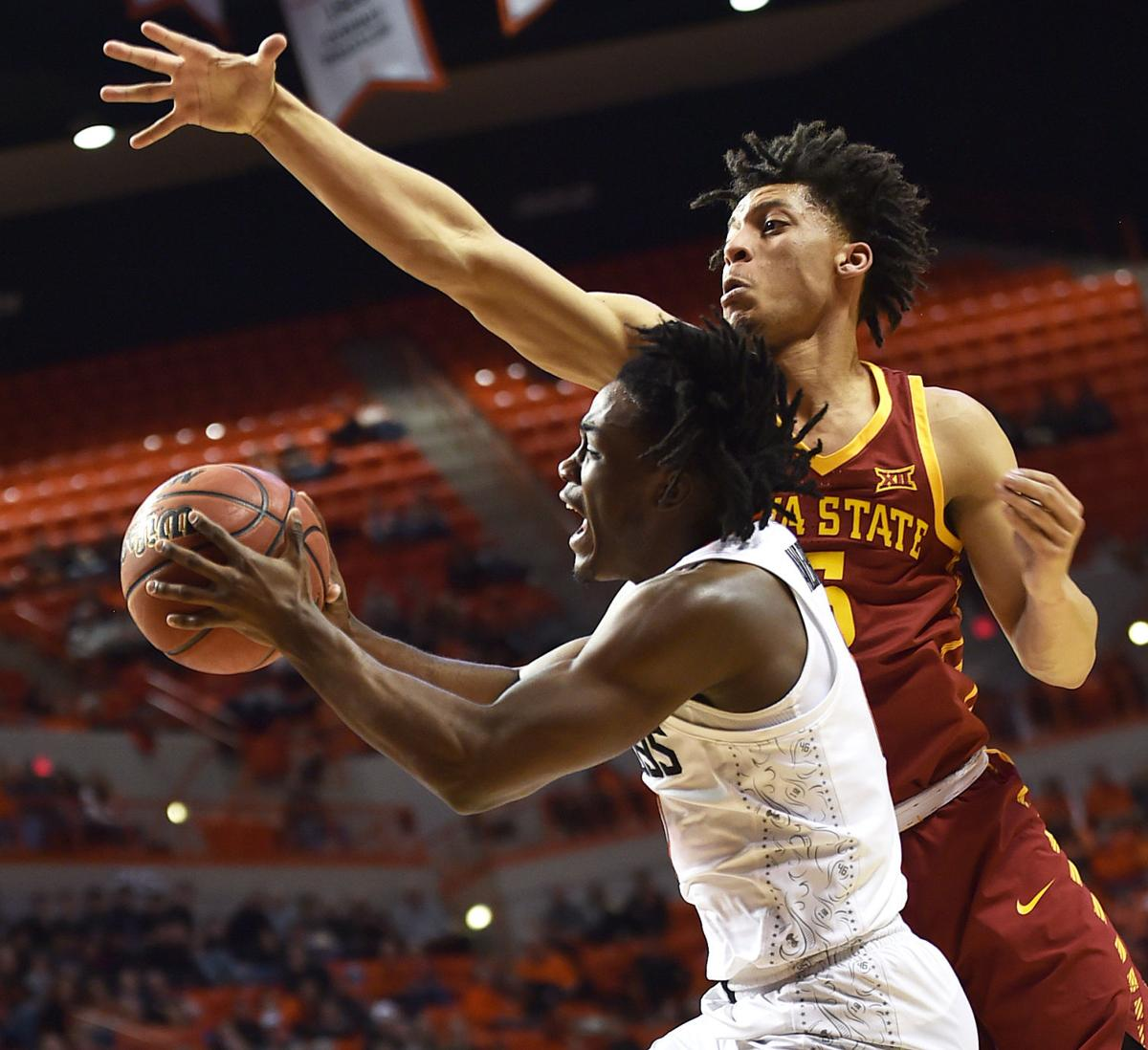 OSU basketball: With injuries and illnesses taking toll