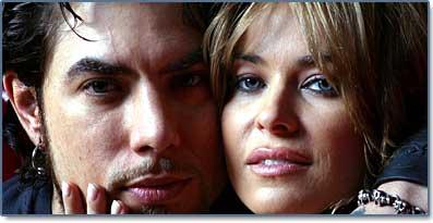 Q A Carmen Electra And Dave Navarro News Tulsaworld Com