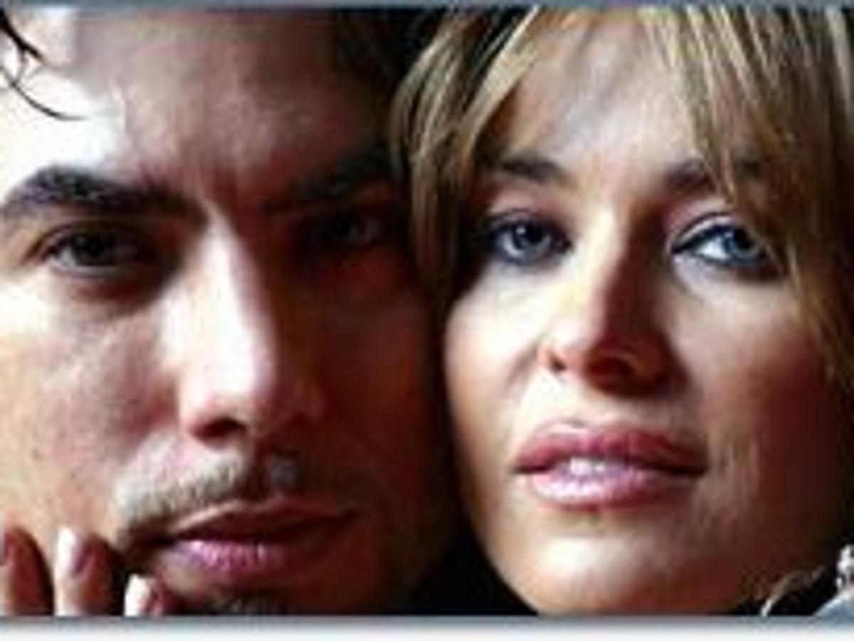 Q A Carmen Electra And Dave Navarro Latest Headlines Tulsaworld Com