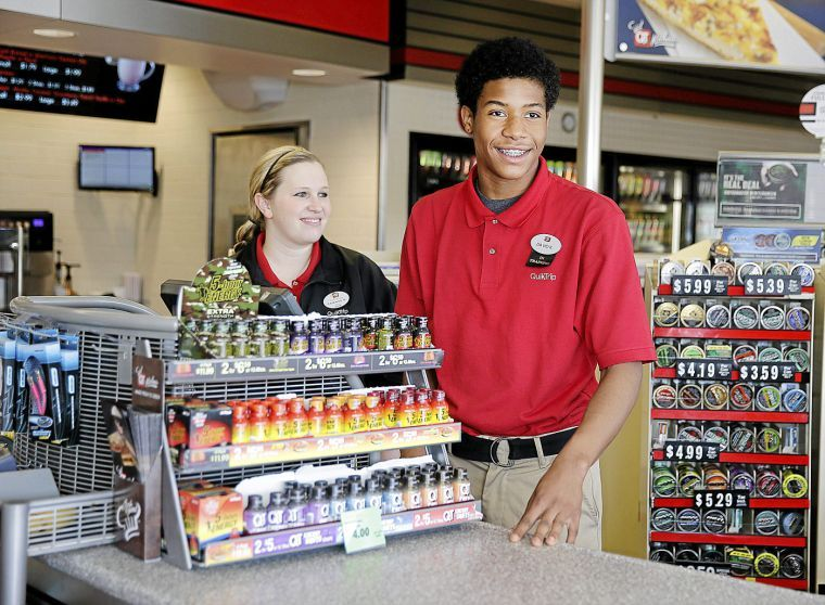 Inside QuikTrip: Find out why it's always ranked as one of