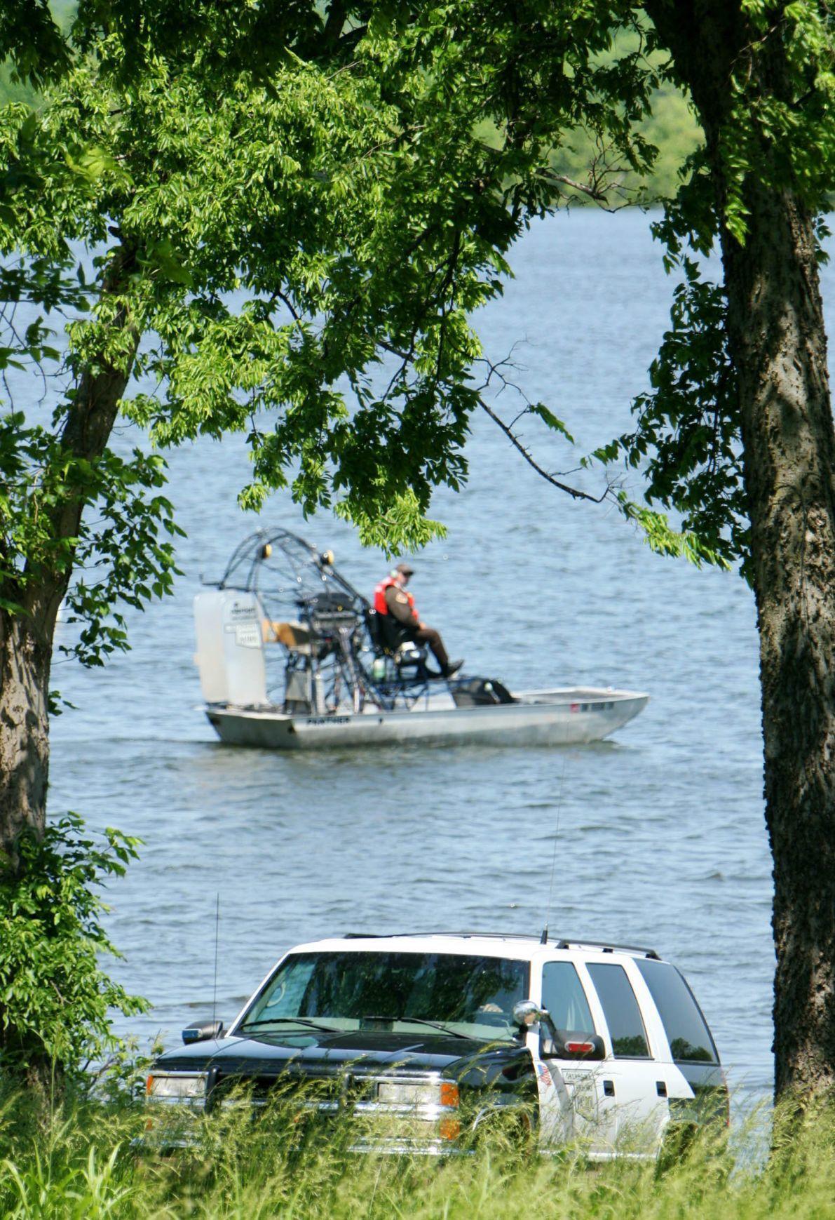 OHP boat