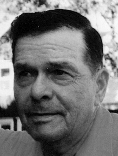 Delmar Blake Lewis | Obituaries | tulsaworld com
