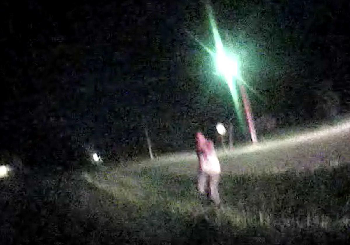 Wagoner Police shooting