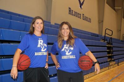 Rejoice basketball