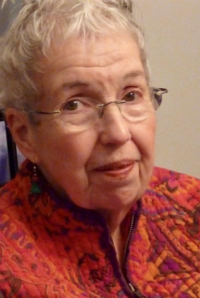 """Patricia S. """"Pat"""" Malone"""