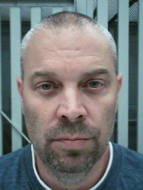 Thomas Alan Fenderson, 43, of Miami