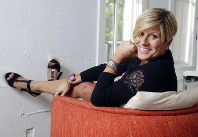 Jill Donovan of Rustic Cuff