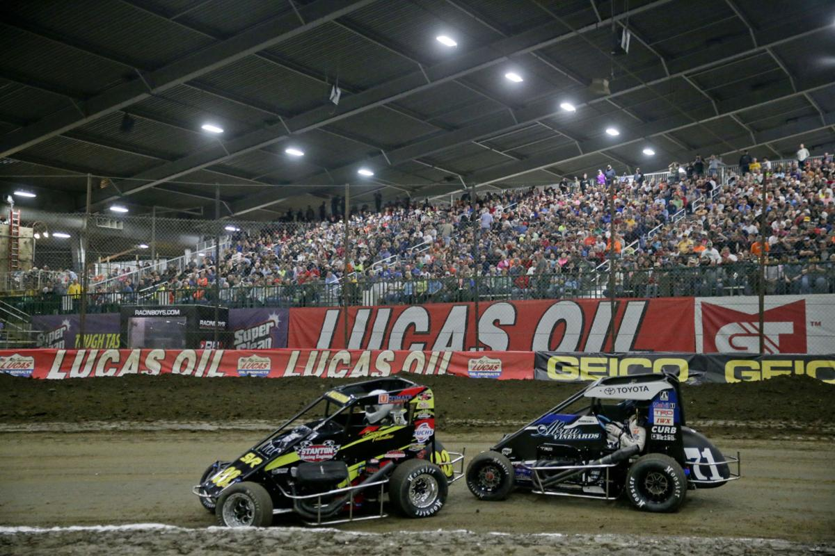 Chili Bowl at a Glance: Wednesday | Motorsports ...