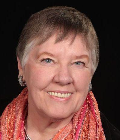 Ann Patton