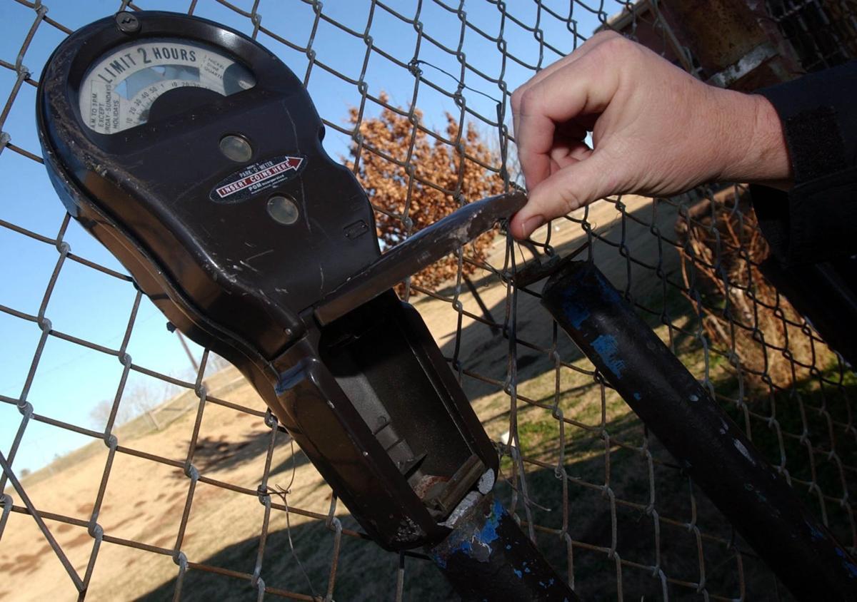 July 16, 1935: Oklahoma debuts first U.S. parking meters (copy)