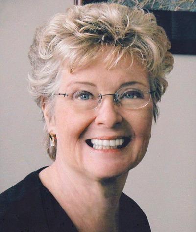 Margaret Anne Graham Holt