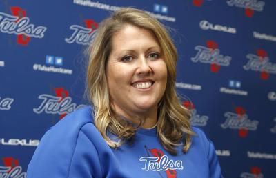 TU Softball Head Coach