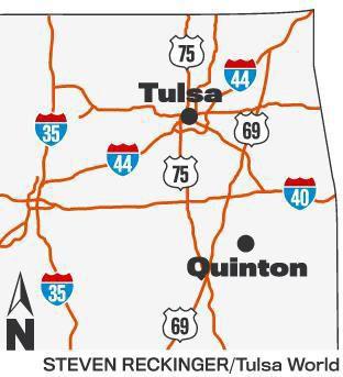 Quinton map