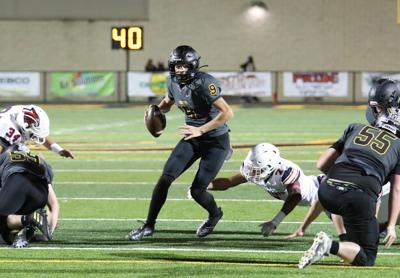 Sand Springs drops third straight with 24-14 loss to Ponca City